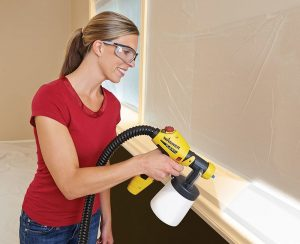 Best Paint Sprayer For Your Cabinet | Best Sprayer for Cabinets