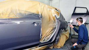 Car Paint Sprayer