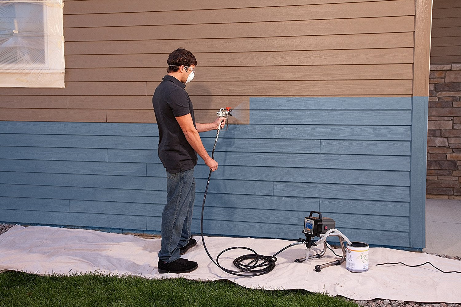 Best Airless Paint Sprayers of 2019