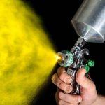 HVLP Spray Gun vs Conventional